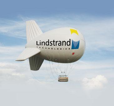 Lindstrand SkyFlyer