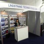 Lindstrand Promotes Inflatable Lift Bags and Fenders at ITS Convention