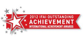 2012 International Achievement Award