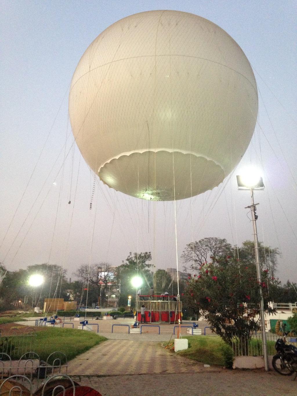 Ahmedabad 2015