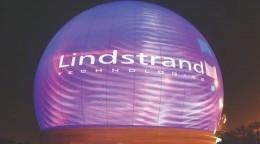 Inflatable AV Dome