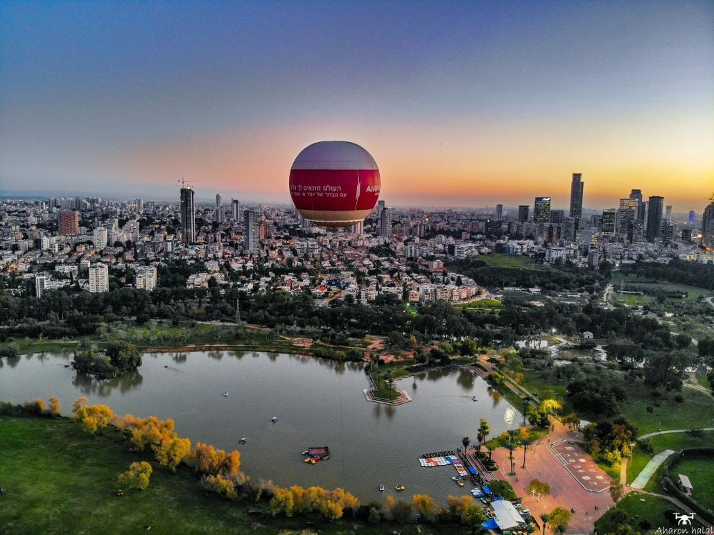 Tel Aviv Hiflyer