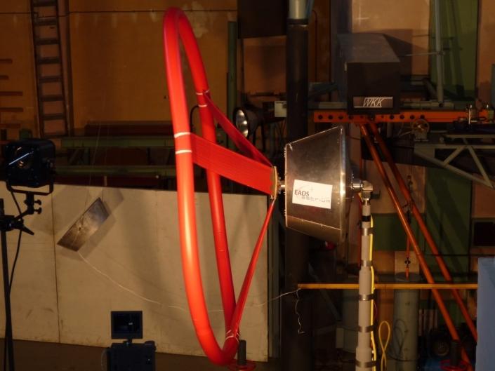 Beagle 3 Rotor Deployment – 4