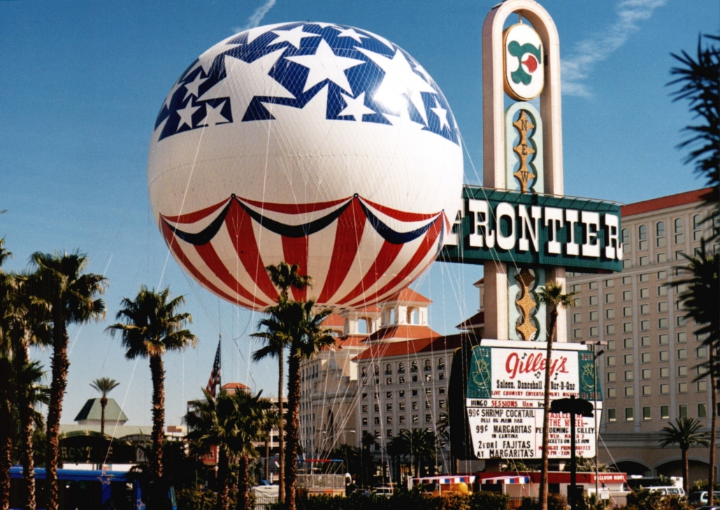 Las Vegas HiFlyer