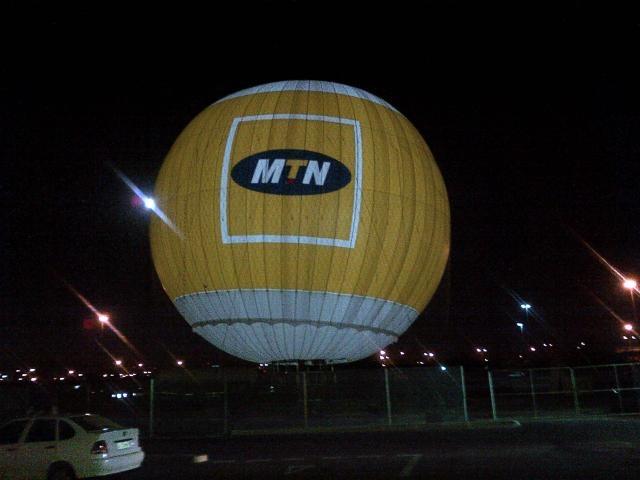 Soweto HiFlyer